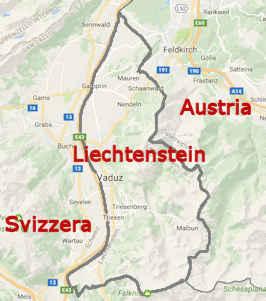 Il Principato Di Liechtenstein
