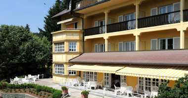 Hotel, pensioni e Bed and Breakfast a Klagenfurt