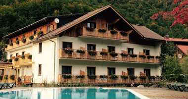 Hotel, pensioni e Bed and Breakfast a Obertraun