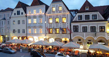 Hotel, pensioni e Bed and Breakfast a Steyr
