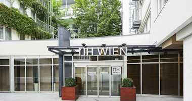 Hotel, pensioni e Bed and Breakfast a Vienna