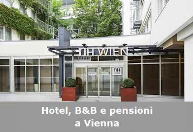 Vienna - capitale dell\'Austria