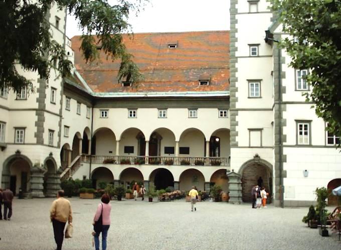 Ufficio Turistico Di Klagenfurt : Klagenfurt