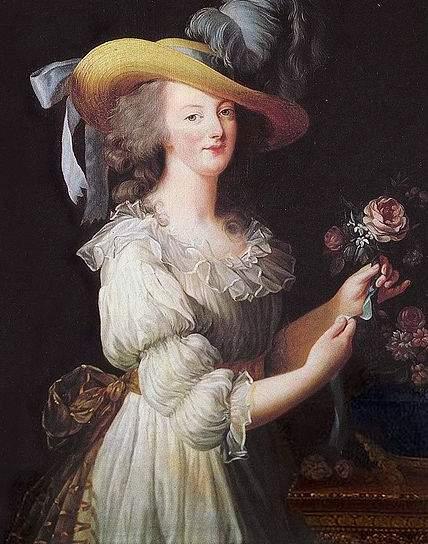 Maria Antonietta Dasburgo Lorena