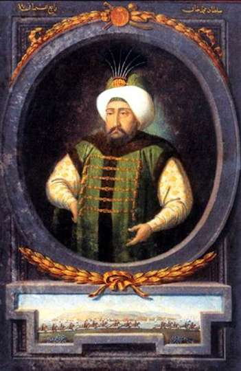 Il Sultano Mehmed IV
