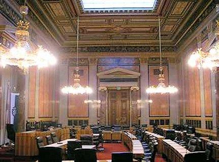 Vienna il parlamento for Diretta parlamento oggi