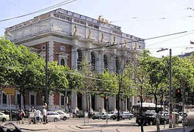 Alte Börse (vecchia borsa)