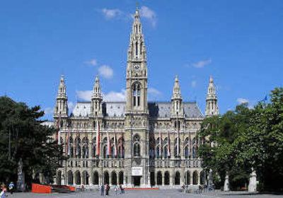 Neues Rathaus (Nuovo Municipio)