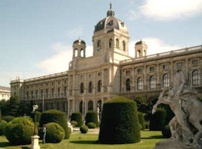Kunsthistorisches Museum (Museo di Storia dell'Arte)