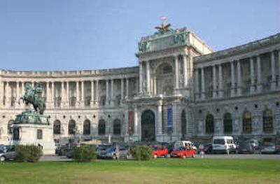 Hofburg (Residenza imperiale)