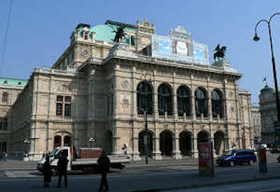 Staatsoper (Opera di Stato)
