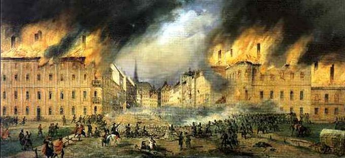 Италия 1848
